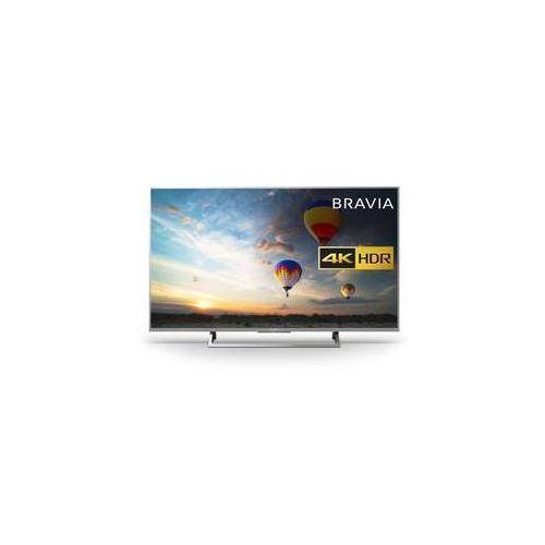TV LED Sony KDL-43XE8077. Najniższe ceny, najlepsze promocje w sklepach, opinie.