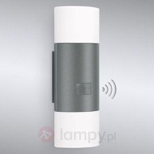Steinel 576202 - LED kinkiet zewnętrzny z czujnikiem L 910 LED/11W/230V (4007841576202)