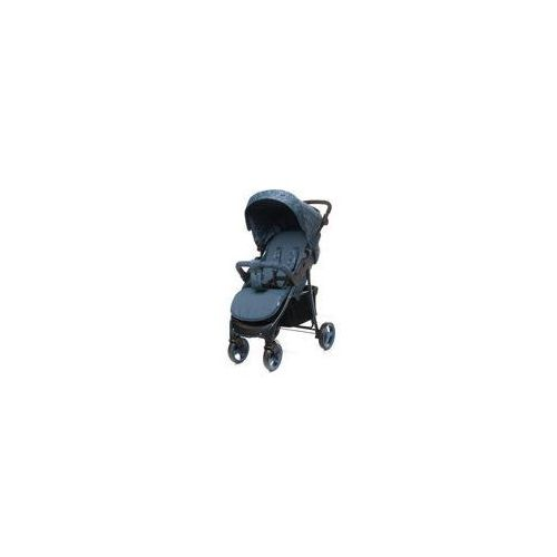 4baby W�zek spacerowy rapid unique (navy)