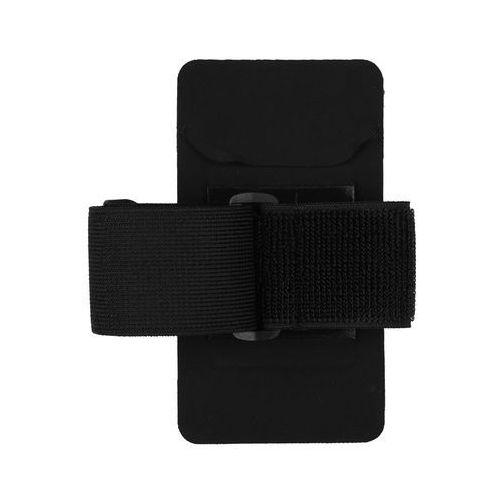 adidas Performance RUN MEDIUM Akcesoria black/black/silver metallic, BJN87