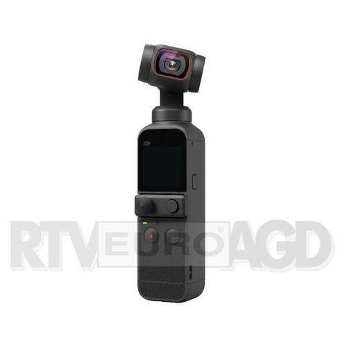 Kamera z gimbalem DJI Osmo Pocket 2 Creator Combo