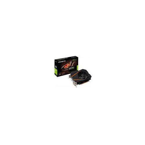 Karta graficzna Gigabyte GeForce GTX1070 Mini ITX 8GB GDDR5 (256 Bit) 2xDVI-D, HDMI, DP, BOX (GV-N1070IXOC-8GD) Darmowy odbiór w 20 miastach! - produkt z kategorii- Karty graficzne