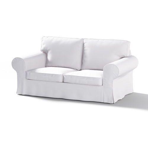 Dekoria Pokrowiec na sofę Ektorp 2-osobową, nierozkładaną 702-34, Sofa Ektorp 2-osobowa