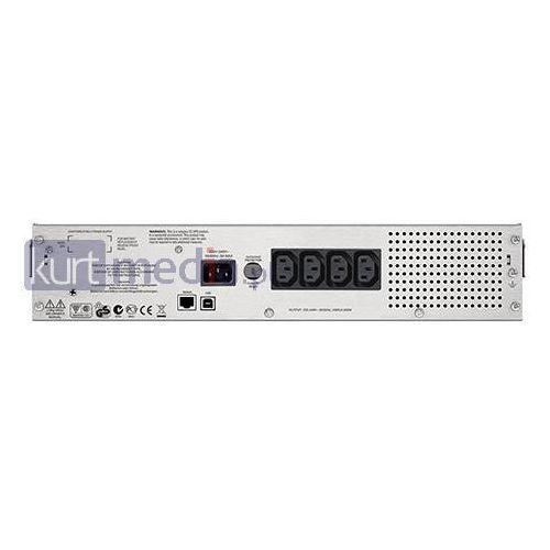 smart-ups c 1000va 2u rack mountable lcd 230v wyprodukowany przez Apc