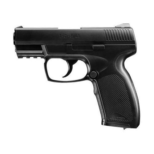 Umarex Wiatrówka - pistolet tdp 45 kal. 4,5mm bb (4000844524225)