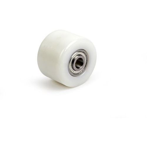 Rolka widłowa, poliamid, dł. mocowania 61,5 mm. z poliamidu, z metalowym rdzenie marki Wicke