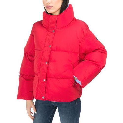 Pepe jeans zolia jacket czerwony l