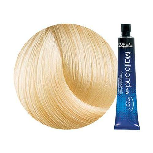 Loreal  majirel majiblond | trwała, rozjaśniająca farba do włosów - kolor 900s bardzo bardzo jasny blond - 50ml (3474630138872)