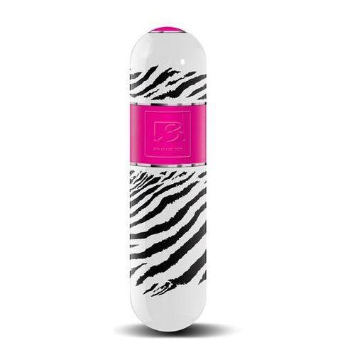 Big teaze toys Wibrator - b3 onyé kenya vibrator zebra
