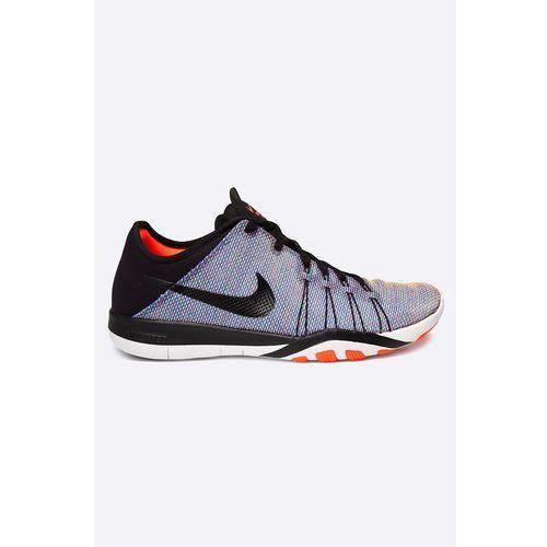 Nike - Buty WMNS Nike Free TR 6 PRT