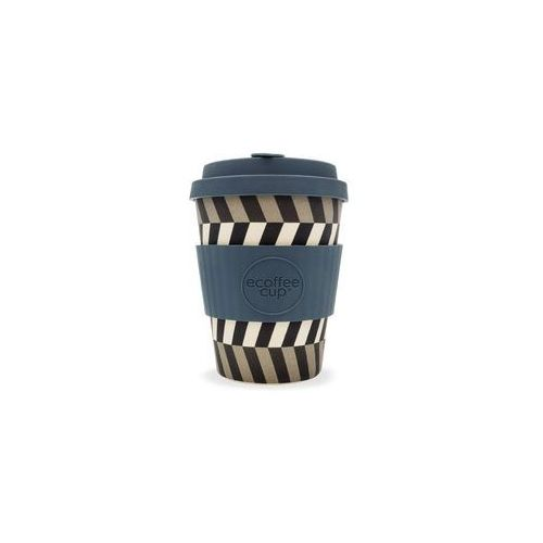 Ecoffee cup (kubki z włókna bambusowego) Kubek z włókna bambusowego look into my eyes 340 ml - ecoffee cup