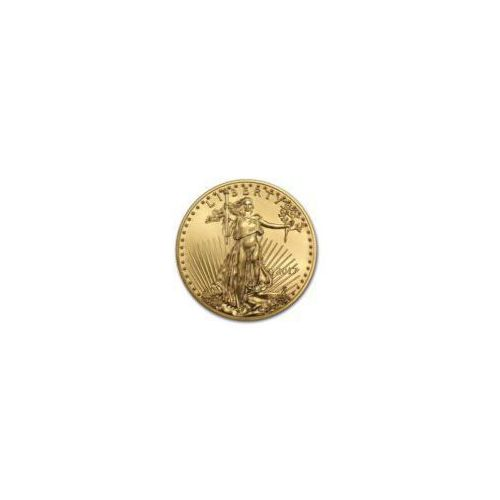 1/10 uncji Amerykański Złoty Orzeł - Złota Moneta Rocznik 2017 (American Gold Eagle)