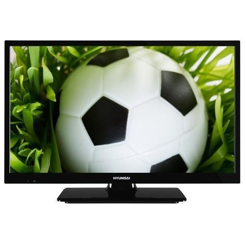 TV LED Hyundai FLP22T100 - BEZPŁATNY ODBIÓR: WROCŁAW!