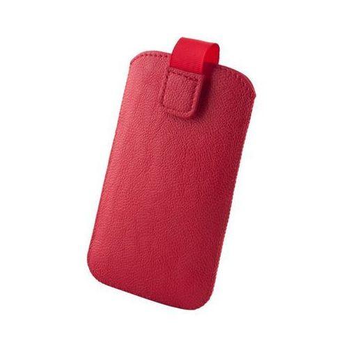 GreenGo Pokrowiec Slim Up GreenGo Mono XXXL (I9300 Galaxy S III) czerwony - T0007965 Darmowy odbiór w 21 miastach! (5900495218582)