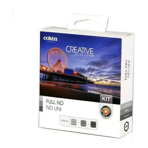 Filtr zestaw filtrów nd (wp-h300-01) darmowy odbiór w 21 miastach! marki Cokin