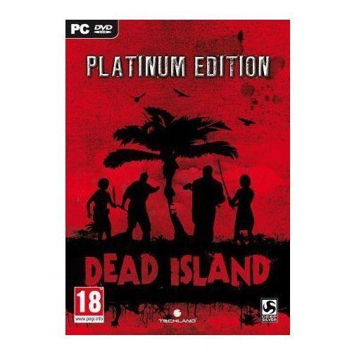 Dead Island [akcja]