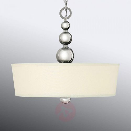 Elstead Lampa wisząca zelda hk/zelda/p/b pn - lighting - rabat w koszyku