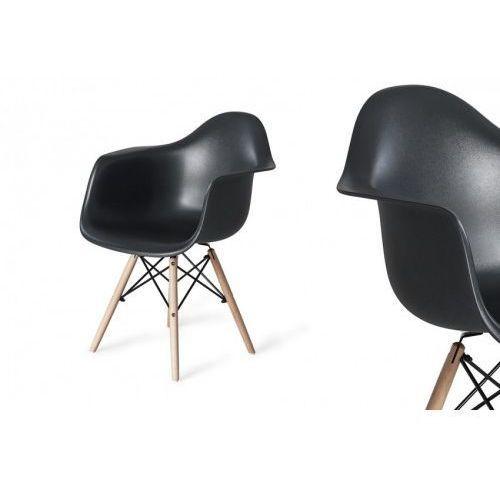 Krzesło Duck Szare, PP-0159