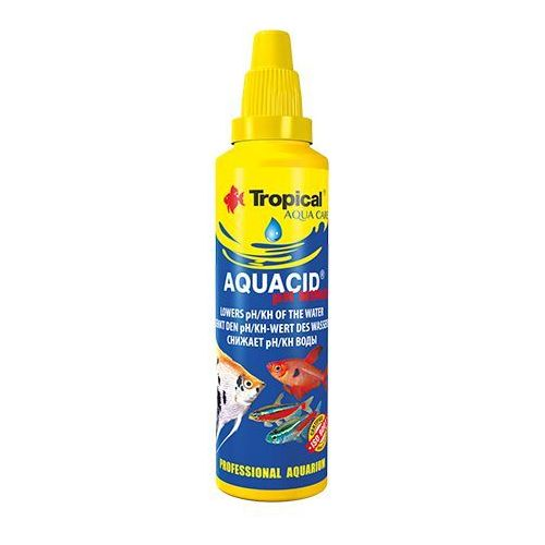 TROPICAL Aquacid pH Minus 500ml - 500