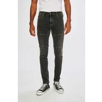 Mustang - Jeansy Biker, jeans