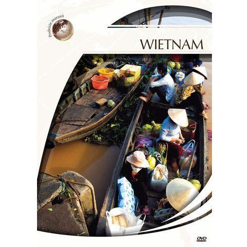 DVD Podróże Marzeń Wietnam z kategorii Pozostałe filmy