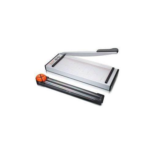 Przecinarka Peach PC100-18, A4, páková + kolečková (PC100-18)