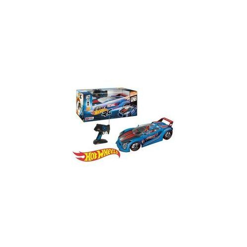 Brimarex hot wheels spin king 4 wheels drive 1/10