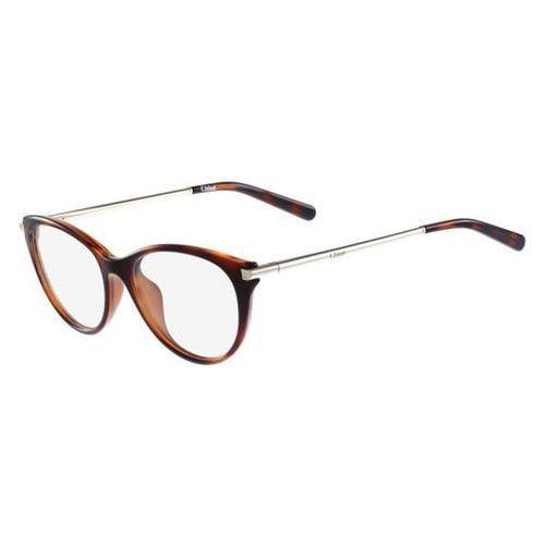 Okulary Korekcyjne Chloe CE 2673 219