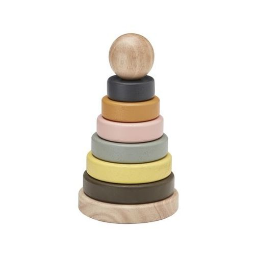 Wieża Drewniana NEO Kids Concept KC1000135 (7340028726333)