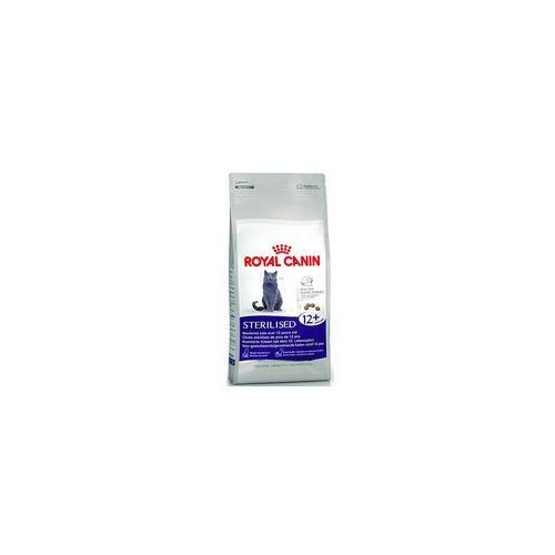 Royal Canin Sterilised 12+ - 2 x 4 kg, 5039 (1914239)