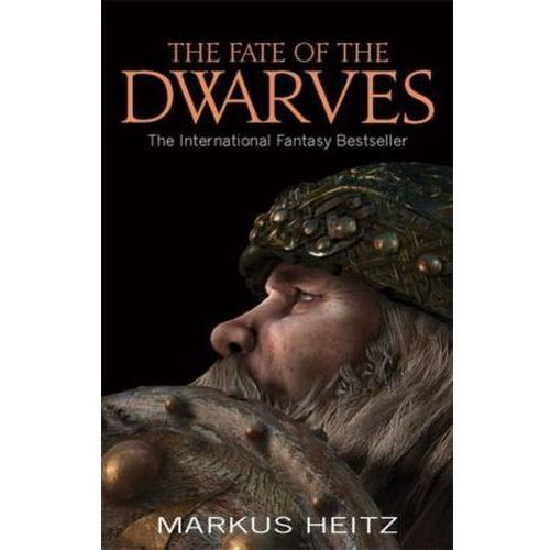 The Fate of the Dwarves (9781841499369)