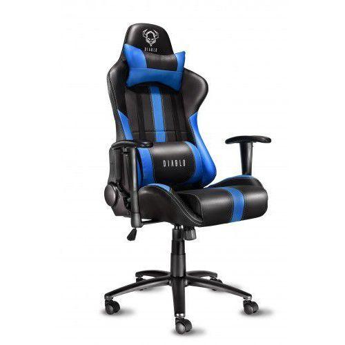 Fotel dla graczy Diablo X-Player - sprawdź w wybranym sklepie