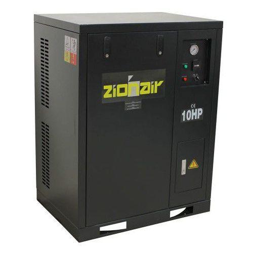 Kompresor wyciszony 7,5 kw, 400 v, 12 bar marki Zion air