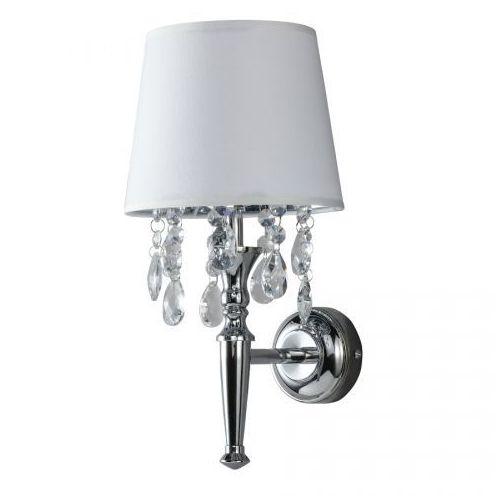 Vigo kinkiet lp-0412/1w wh 33cm biały marki Light prestige