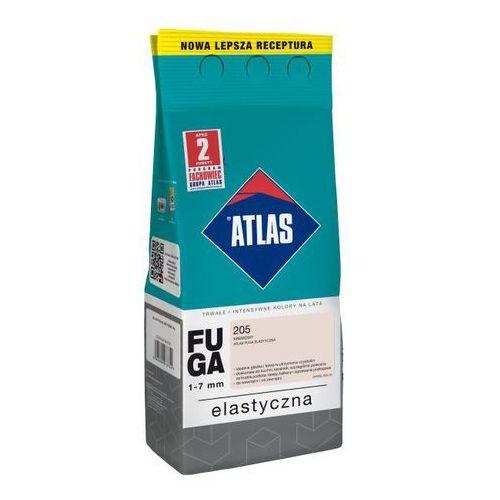 Fuga elastyczna Atlas, W-FU001-B0205-AT2B