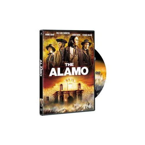 Imperial cinepix Alamo (film z 1960 roku) (dvd) - john wayne darmowa dostawa kiosk ruchu (5903570100772)