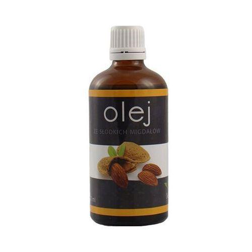 Olej ze słodkich migdałów /MTS/ 100ml