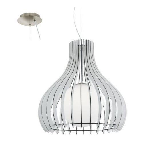 Lampa wisząca tindori średnia, 96211 marki Eglo
