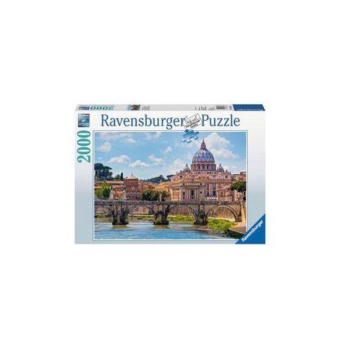 Raven puzzle most ani ołów marki Ravensburger