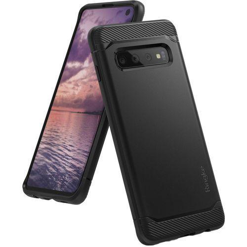Etui RINGKE Onyx do Samsung Galaxy S10 Czarny, 47345 (11529459)