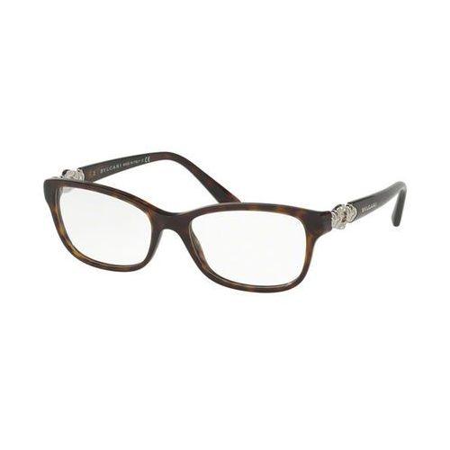 Bvlgari Okulary korekcyjne  bv4131b 504