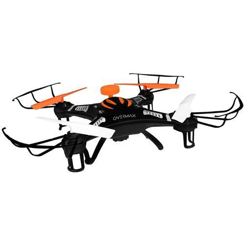 Dron Overmax X-Bee Drone 2.5 (5901752369658)