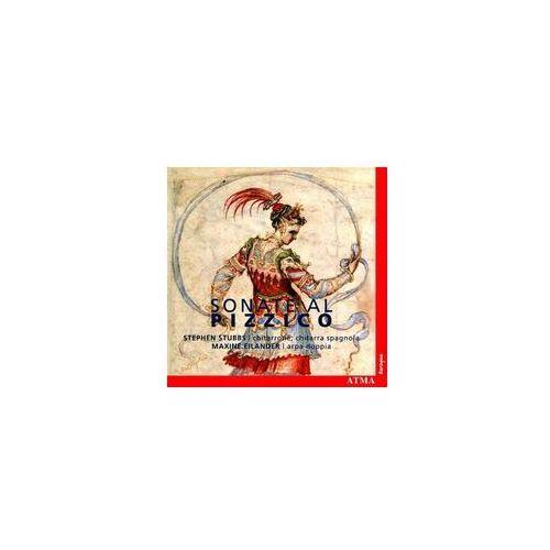 Atma classique Cavallieri / corbetta / frescobaldi / castaldi (0722056227223)
