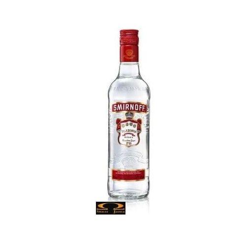 Wódka Smirnoff Vladimir 0,5l