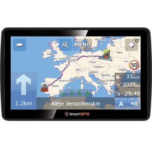 SG 775 marki SmartGPS - nawigacja samochodowa