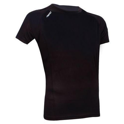 Avento Koszulka sportowa męska rozmiar m czarny (8716404271022)