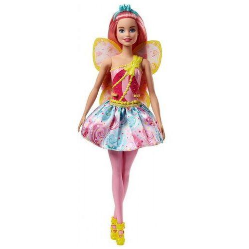Lalka Barbie Dreamtopia Wróżka Sweetville