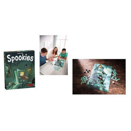 Haba Gra - spookies (8+) (4010168215655)