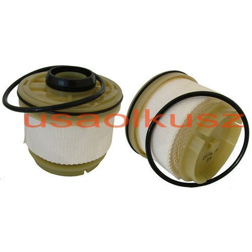 Rozni Filtr paliwa lexus is220 diesel 2005-