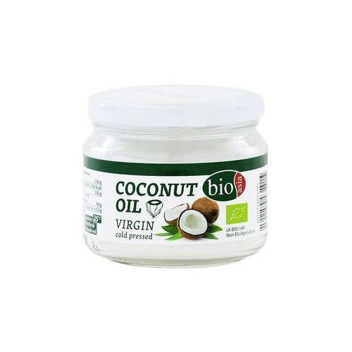 Bioasia Olej kokosowy bio virgin 250 ml  (4316734051161)